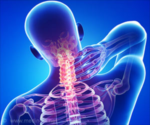 Former Rugby Players At Higher Risk Of Developing Cervical Spine Degeneration
