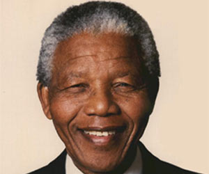 Nelson Mandela: What Made Him a Hero?