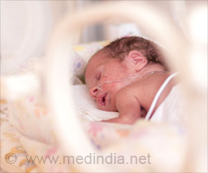 Blood Flow Altered in Preterm Newborns