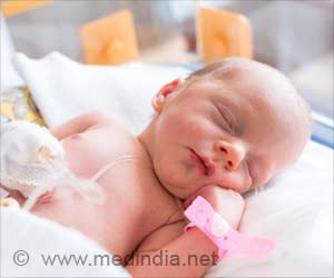 Mother's Gut Microbes Affect Newborn's Metabolism
