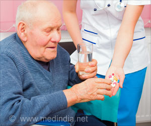 Benzodiazepine Use Increases Risk of Hip Fractures Among Alzheimer's Patients