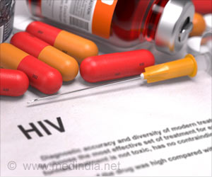 HIV Undetectable = Untransmittable Concept Still Stands: Study