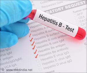 New Test Proves Effective in Hepatitis B Patients