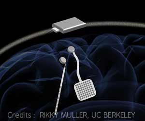 Wireless 'Pacemaker for the Brain' can Treat Epilepsy and Parkinson's