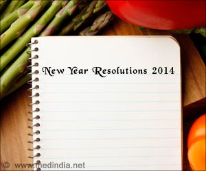 Top Tips for New Year's Resolutions That Improve Mental Health