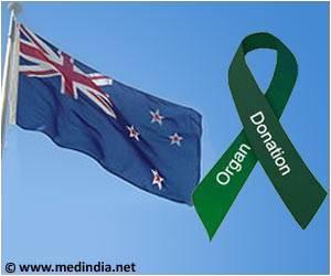 Kiwis Initiate Facebook Organ Donor Scheme