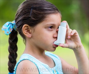 Boosting Steroid Doses may Not Prevent Asthma Flare-ups in Children