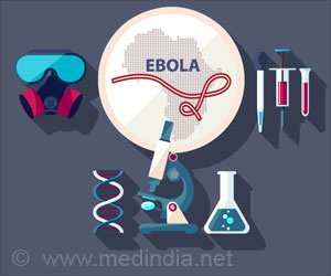 New Formula for Ebola Vaccine Proves Effective