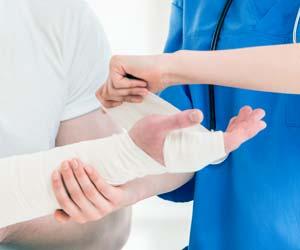 New Injectable Bandage Developed