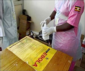 WHO Puts Ebola Death Toll at Over 5,000