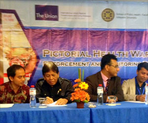 Nepal Takes a Revolutionary Step Towards Tobacco Control Among Young Adults