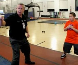 New Exercise Program Benefits Pediatric Cancer Survivors