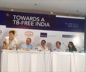 Tuberculosis Free India: �TB is a Battle We Need to Fight Together�