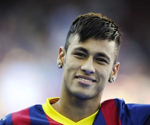Neymar is Getting Treated for Anemia