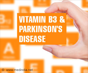 Niacin May Help Treat Early-onset Parkinson's Disease