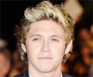 One Direction's Niall Horan 'Unclear' About His Fractured Foot