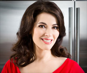 'No-One Should Be Put On This Earth To Go On a Diet': Nigella Lawson