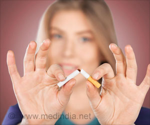 Quit Smoking to Reduce Rheumatoid Arthritis Risk