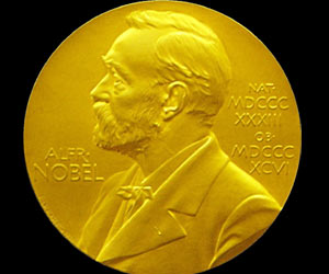 Lawns, Motorbikes and Real Estate; Things on Which Nobel Laureates Spend Their Prize Money