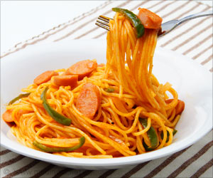 Spaghetti Noodles can Now be a Healthier Option