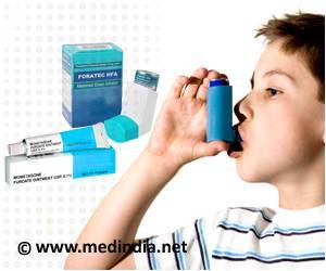Asthma Symptoms Affect Kids' Sleep Quality and School Performance