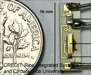 Wireless, Battery-Less Pacemaker Discovered