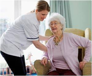 Apathy Decreases Life Expectancy in Nursing Home Patients