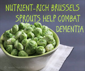 Brussels Sprouts Could Help Tackle Alzheimer's Disease
