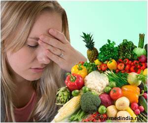 Healthy Diet Could Cut Depression Risk