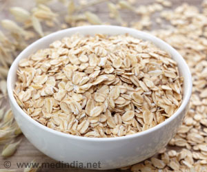 Oats may Contain a Common Mold-Related Toxin
