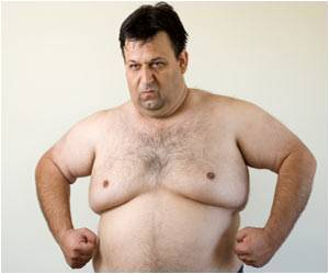 Gene Mutations may Lead to Obesity