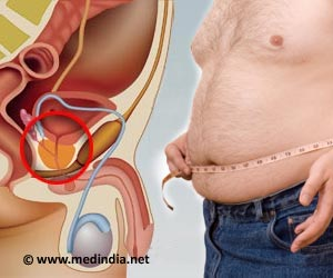 Link Between Obesity and Prostate Cancer