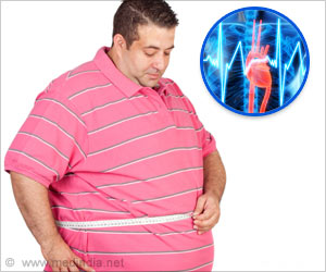 Obesity to Overtake Smoking as the Most Common Risk for Heart Disease