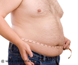 Abdominal Obesity Increases Kidney Disease Risk