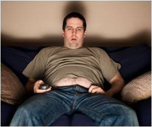 Sedentary Behavior Linked to Poor Cardiometabolic Health in Adults With Severe Obesity