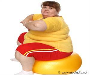 Obese Women Get Just an Hour of Exercise Per Year!