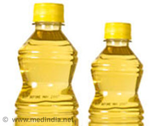 Lubricants Made from Vegetable Oil