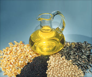 'Gold of Pleasure' - Oilseed Could Help In Liver Detoxification