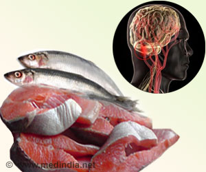 Oily Fish Is Essential For Brain Development: Study