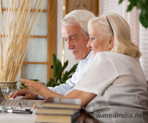 Internet can Help Reduce Depression Among Elderly, Says Research