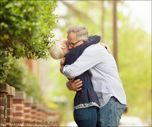 Importance of Intimacy and Social Life For Older Couples In Assisted Living