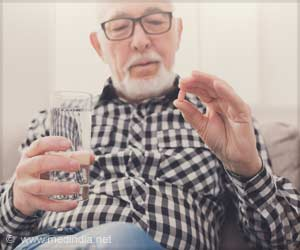 Anticholinergic Medicines Prescribed too Often for Older Adults