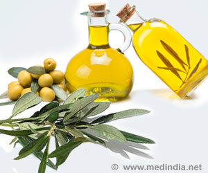 Vegetable Oils Help Fight Prostate Cancer