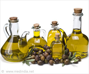 Extra Virgin Olive Oil Loses Health Benefits on Being Heated