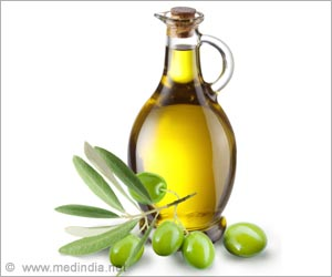 Mediterranean Diet Comprising Olive Oil Delays Diabetes: Study