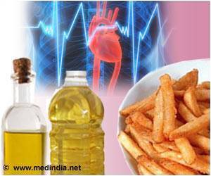 Vegetable Oil Cuts Heart Disease Risk