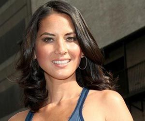 Olivia Munn Suffers from Eyelash-pulling Disorder