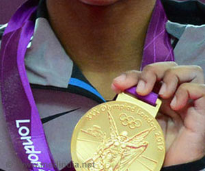 Olympic Medallists Live Longer