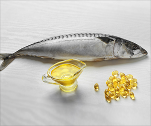 Treatment of Asthma Using Fish Oil
