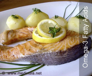 Omega-3 Fatty Acids Cut Down Risk of Pelvic Fracture in Postmenopausal Women: Study